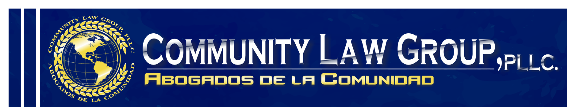 Community Law Group, PLLC. Abogados de la comunidad
